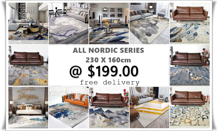 Nordic Gold $199 Promotion
