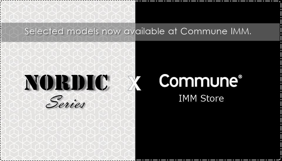 Nordic x Commune