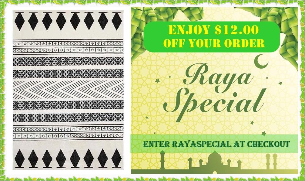 Raya Special